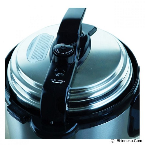 CMOS Pressure Cooker [CPC-03L] - Rice Cooker